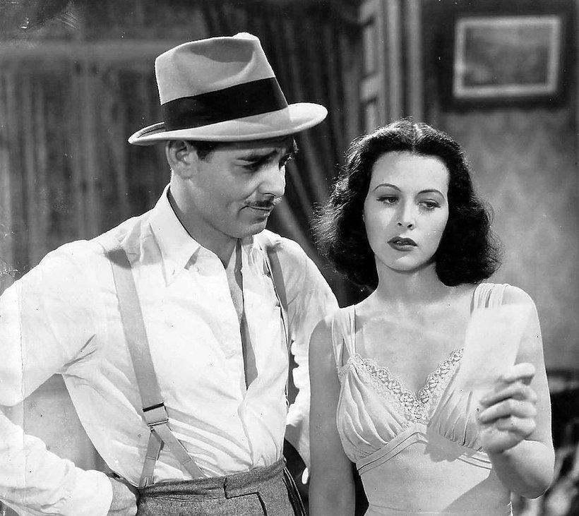 """Książka """"Wszystkie życia Hedy Lamarr"""" Znak"""