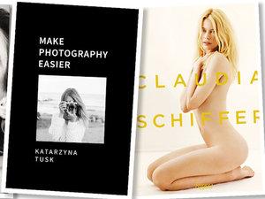 Książki i albumy o modzie