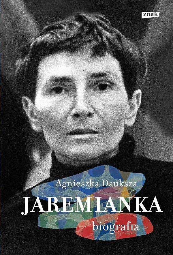 książki o modzie sztuce premiery jesień 2019 Jaremianka biografia