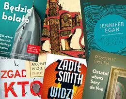 7 książek, które warto przeczytać tej jesieni!