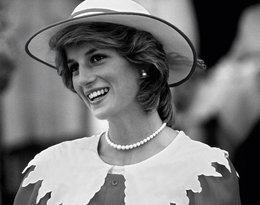 Księżna Diana ikona stylu w najnowszym numerze VIVA! MODA