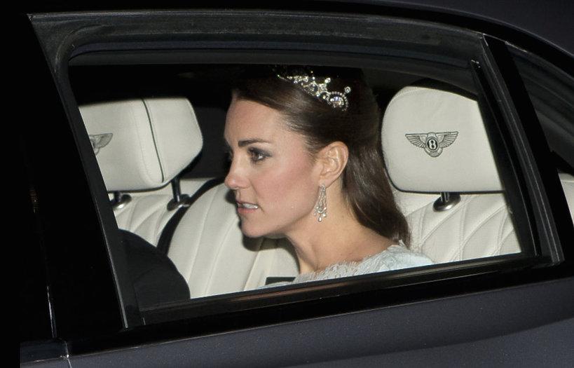 Księżna Kate