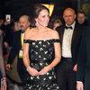 Księżna Kate na rozdaniu nagród BAFTA 2017 rok