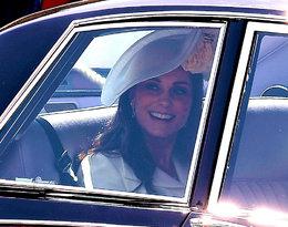 A jak na ślubie Meghan Markle i księcia Harry'ego wyglądała księżna Kate?