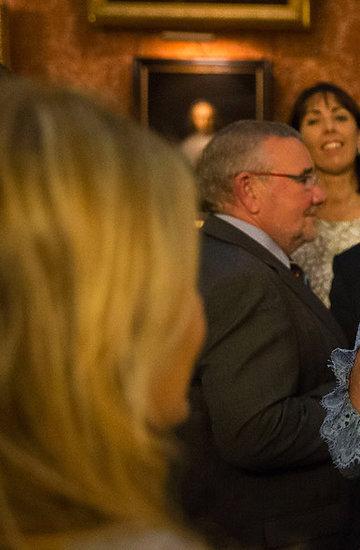 Księżna Kate po raz pierwszy pojawiła siępublicznie po tym, jak ogłoszono, że jest w trzeciej ciąży