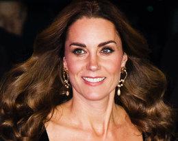 Księżna Kate nigdy nie wyglądała piękniej!