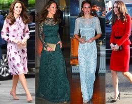 Księżna Kate nie przestaje zachwycać! Wiemy, kto pomógł jej zostać ikoną stylu!