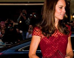 Efekt Kate wciąż działa! Kolejna suknia, w której wystąpiła księżna, zniknęła ze sklepów!