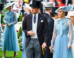 Księżna Kate jest w czwartej ciąży? Internauci dopatrzyli się u niej ciążowego brzuszka!