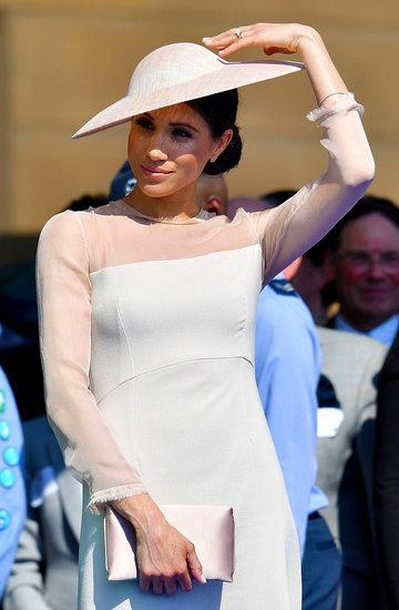 Księżna Meghan styl