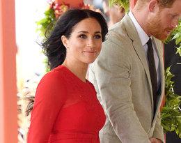 Księżna Meghan zaliczyła pierwszą modową wpadkę