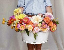 Oto najmodniejsze pracownie florystyczne w Polsce!