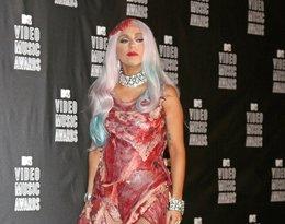 Lady Gaga najbardziej szalone kreacje