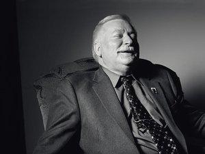 Lech Wałęsa, czerwiec 2009