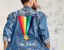 Levi's wspiera środowisko LGBTQ i prezentuje nową kolekcję Pride!