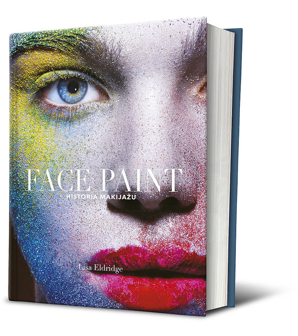 Lisa Eldridge, Face Paint, Znak