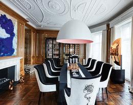 Londyński apartament Joanny Przetakiewicz w najnowszym numerze VIVA! MODA