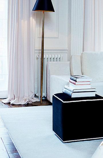 Londyński apartament Joanny Przetakiewicz w najnowszym numerze VIVA! MODA- MAIN TOPIC