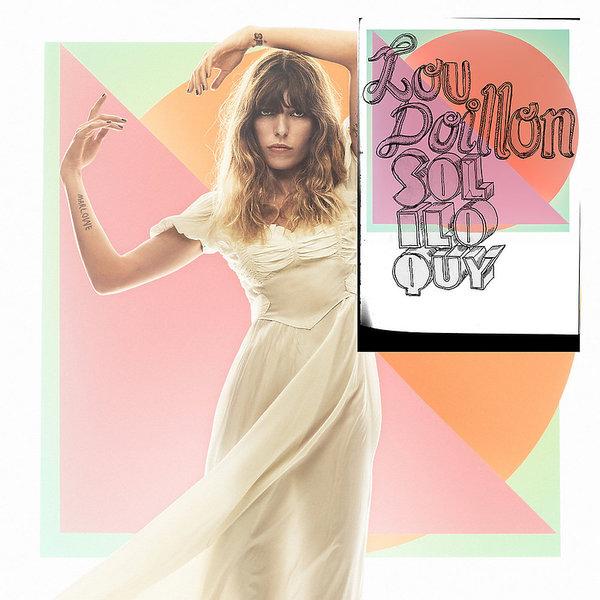 """Lou Doillon o nowej płycie """"Soliloquy"""