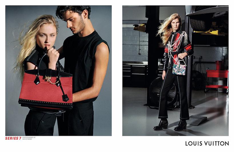14dda84e76df8 Kampania Louis Vuitton na na jesień/zimę 2017 | Viva.pl