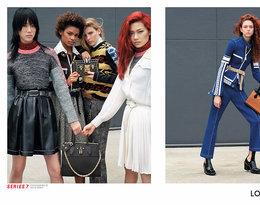 Louis Vuitton kampania na jesień i zimę 2017