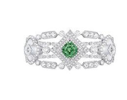 Louis Vuitton kolekcja biżuterii Blossom High Jewellery