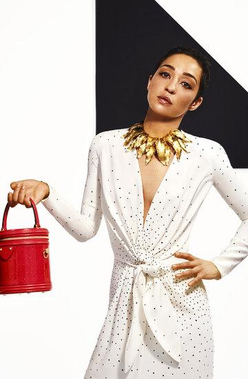 Louis Vuitton kolekcja Pre-Fall 2019