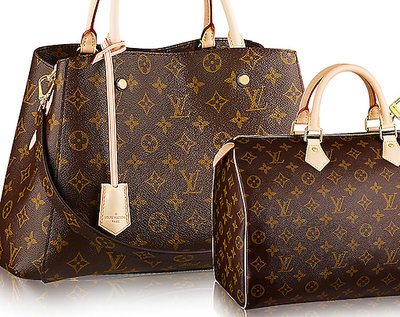 Louis Vuitton torby