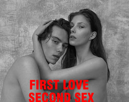 "Łukasz Jemioł kampania ""First Love Second Sex"" ""First Sex Second Love"""