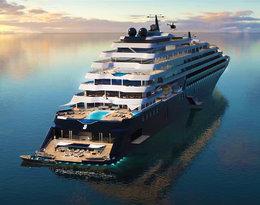 Sieć hoteli Ritz-Carlton buduje luksusowe jachty dla najbardziej wymagających!