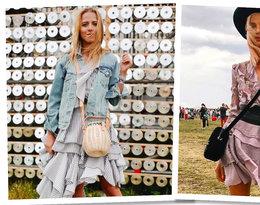 Maffashion czy Jessica Mercedes? Która blogerka wypadła lepiej na tegorocznym Open'erze?