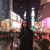 Maffashion na nowojorskim Tygodniu Mody