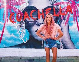 Maffashion już kilka razy była na festiwalu Coachella