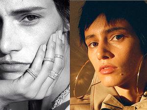 Magda Butrym i jej pierwsza kolekcja biżuterii