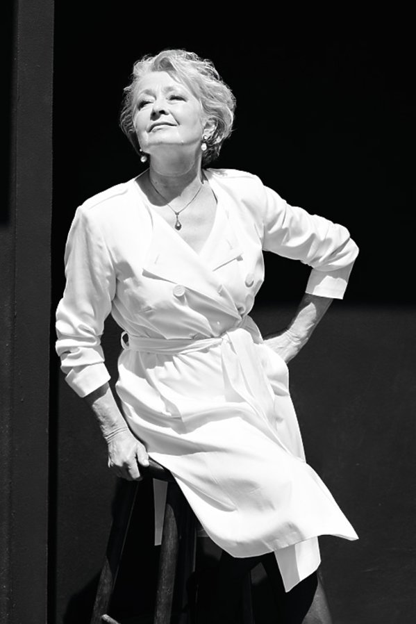 "Magdalena Zawadzka, ""Viva!"" lipiec 2014"