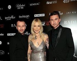 Maja Sablewska i Paprocki&Brzozowski na Flesz Fashion Night