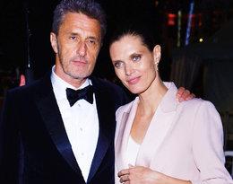 Małgosia Bela i Paweł Pawlikowski najpiękniejszą parą w Cannes?