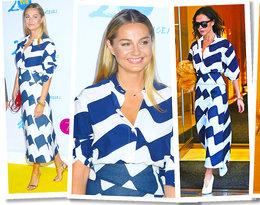 Socha i Victoria Beckham w tej samej sukience! Takie przypadki zdarzają się częściej niż myślicie!