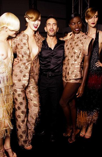 Marc Jacobs urodziny