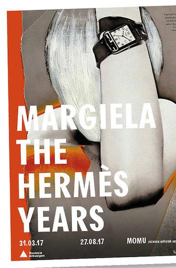 """""""Margiela: The Hermès Years"""", MoMu, Antwerpia, wystawa"""