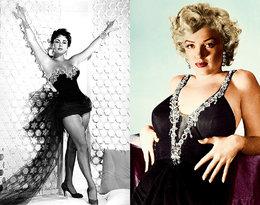 Kiedyś ideały kobiecego piękna, dziś Monroe, Bardot i Taylor nazwano by… plus size!