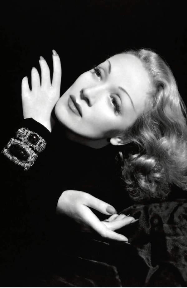 Marlene Dietrich urodziny