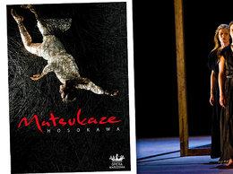 Matsukaze Sasha Waltz Teatr Wielki Opera Narodowa