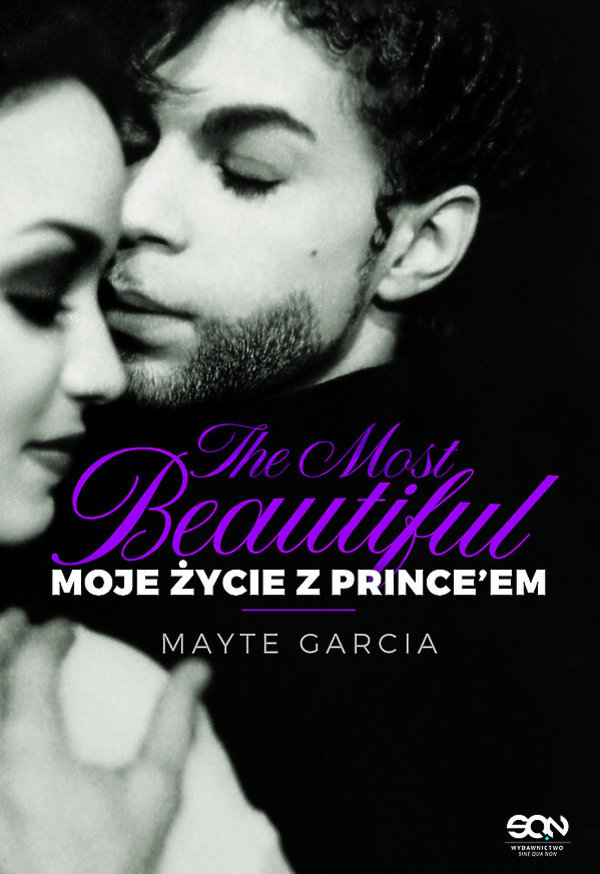 Mayte Garcia, The Most Beautiful. Moje życie z Prince'em, SQN