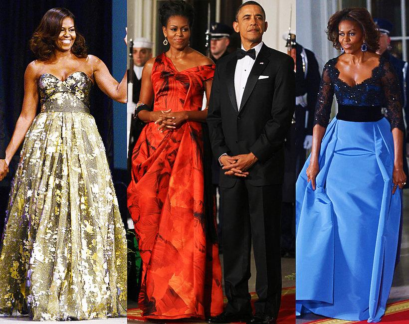 Michelle Obama kończy 55 lat urodziny