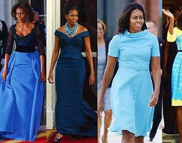 Michelle Obama kończy dziś 54. lata! Lubicie jej styl?
