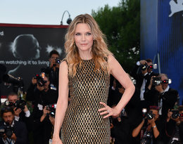 Michelle Pfeiffer na Festiwalu Filmowym w Wenecji