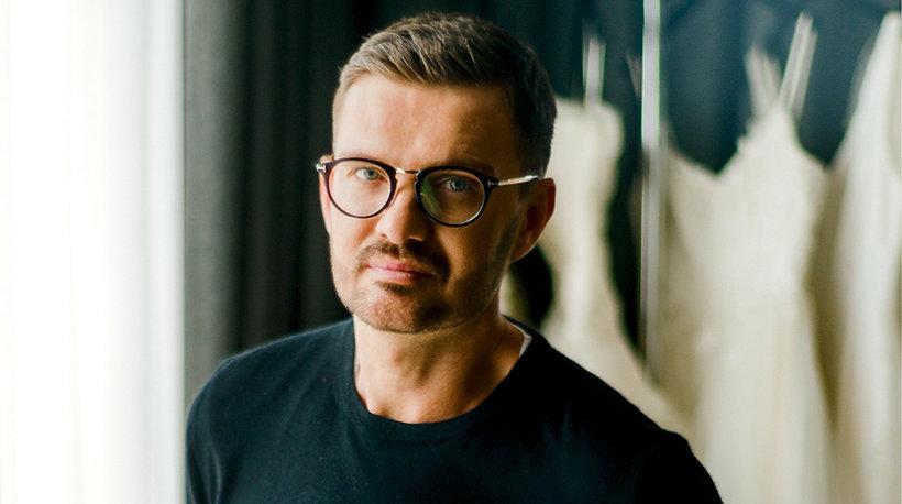 Mieszkanie Macieja Zienia w nowym numerze VIVA! MODA