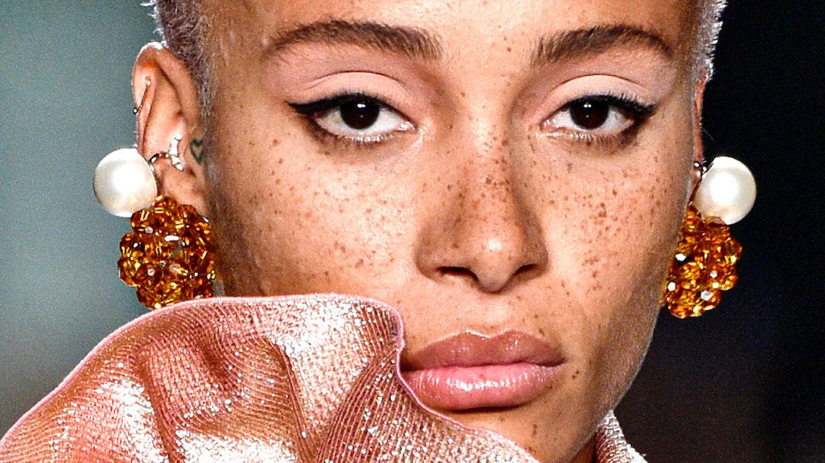 Modelka Adwoa Aboah uhonorowana własną lalką Barbie