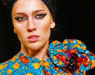 modelka transseksualna Theodora Quinlivan